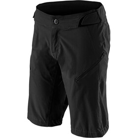 Troy Lee Designs Lilium Shell Short Femme, black